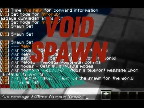 Download VoidSpawn Plugin