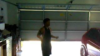 Buddy Lee Jumprope Double Under(Short clip of me doing double unders with my Buddy Lee Aero Speed jump rope. I cannot stress how much I love this jump rope. It is one of the best investments I ..., 2011-09-13T00:34:19.000Z)