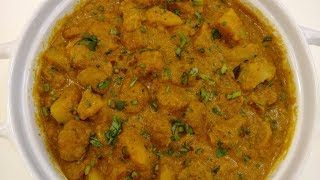 Soya Chunks Curry | High protein food | Indian Restaurant Style cooking | Recipe by Mother