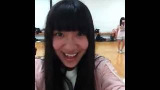 AKB48 10期研究生 小林茉里奈(まりんちゃん):撮影 AKB48 10期研究生 加藤玲奈(れなっち) 上 AKB48 10期研究生 藤田奈那(なぁな) 中 AKB48...