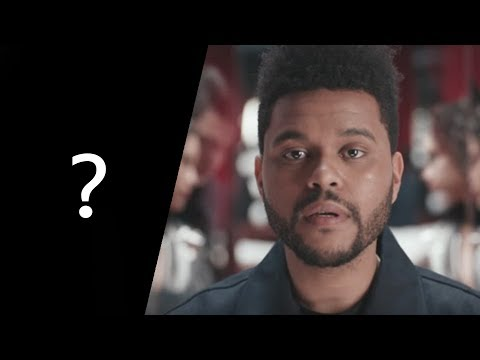 What is the Song? The Weeknd #1