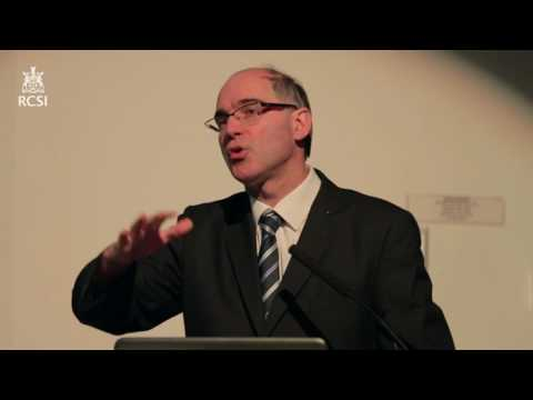 """RCSI MyHealth Lecture - 'Protecting Minds – Treating Epilepsy with Surgery"""" – Mr Donncha O'Brien"""