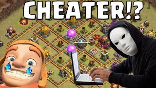 Das ist CHEATEN?! || Clash of Clans || Let's Play CoC [Deutsch German HD]