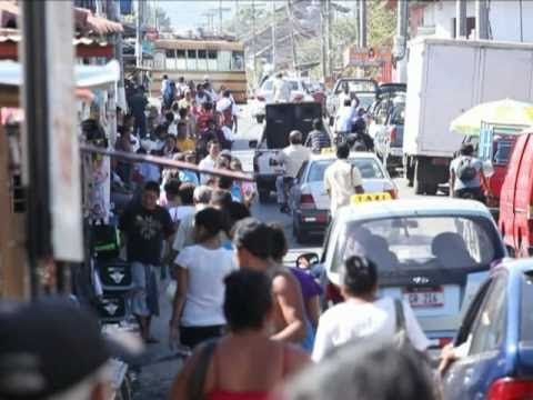 Crime and Violence in Central America