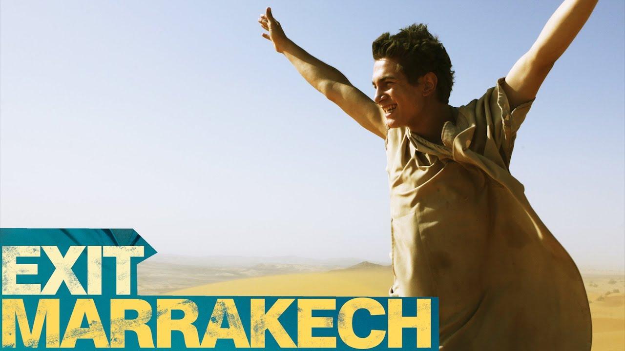 Exit Marakesch