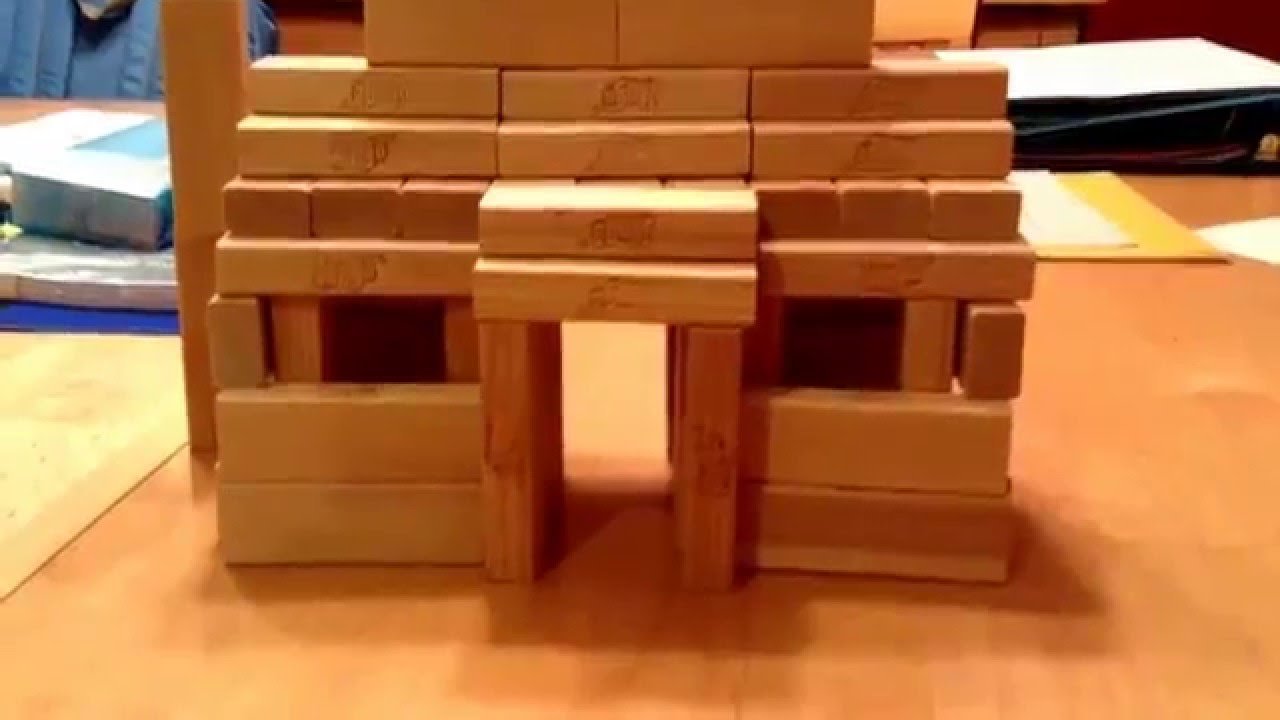 Jenga house youtube - Things to know when building a house ...