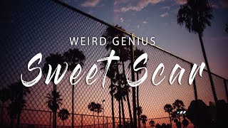 Video Weird Genius - Sweet Scar (Lyrics / Lyric Video) download MP3, 3GP, MP4, WEBM, AVI, FLV April 2018