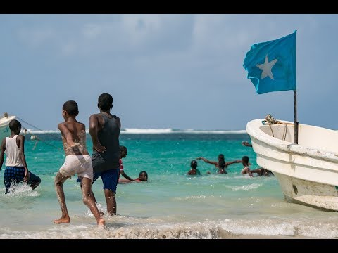 Somalia Looking Forward
