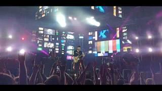 Noize MC - Из окна [Live 07.06.2019, Киев, Stereo Plaza]