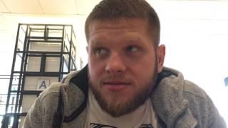 Marcin Tybura UFC 208 VB 3