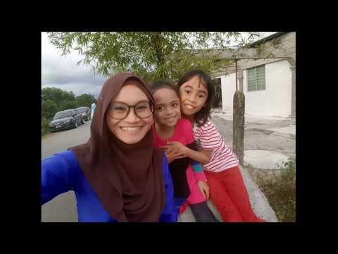Salam Lebaran 2017 Keluarga Alimuddin & Suharni