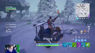 FORTNITE HV CLAN GAMEPLAY STW AND BR GIVEAWAYS WITH AUSTIN