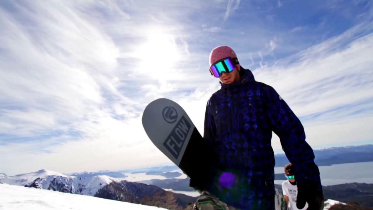 smith squad  Masque de Ski Smith Squad 2017 - YouTube