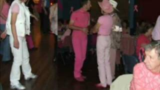 Stephens Pink Social Crazy foot mambo and more