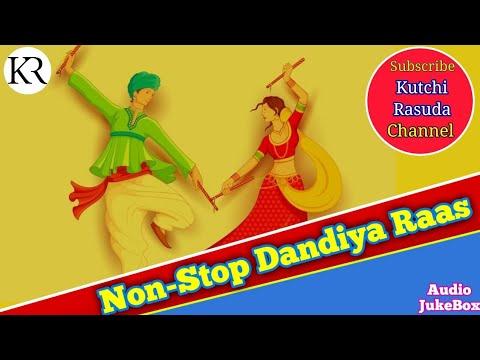 Non Stop Dandiya Hindi Songs || Kutchi Rasuda DJ || KR || by Kutchi Rasuda