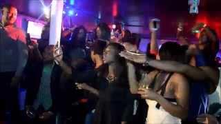 DJ Arafat au new city club de bordeaux