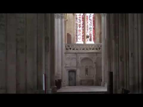 La cathédrale SaintÉtienne de Toul  -  Toul Cathedral