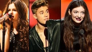MuchMusic Video Awards 2014 -- Winners (List) Justin Bieber, Selena Gomez, Lorde, Drake & More
