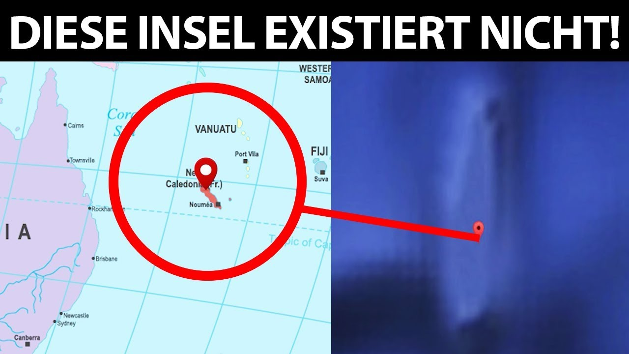 7 mysteri se funde die in google earth entdeckt wurden - Lustige bilder google ...