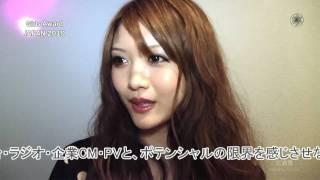 モデル:三浦 葵(Miura Aoi) http://www.lespros.co.jp/ *blog* http://am...