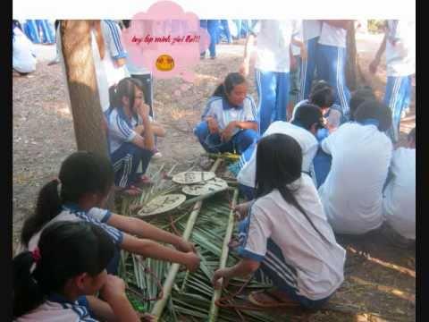 10A2 cam trai Ninh thuan Nguyễn Trải