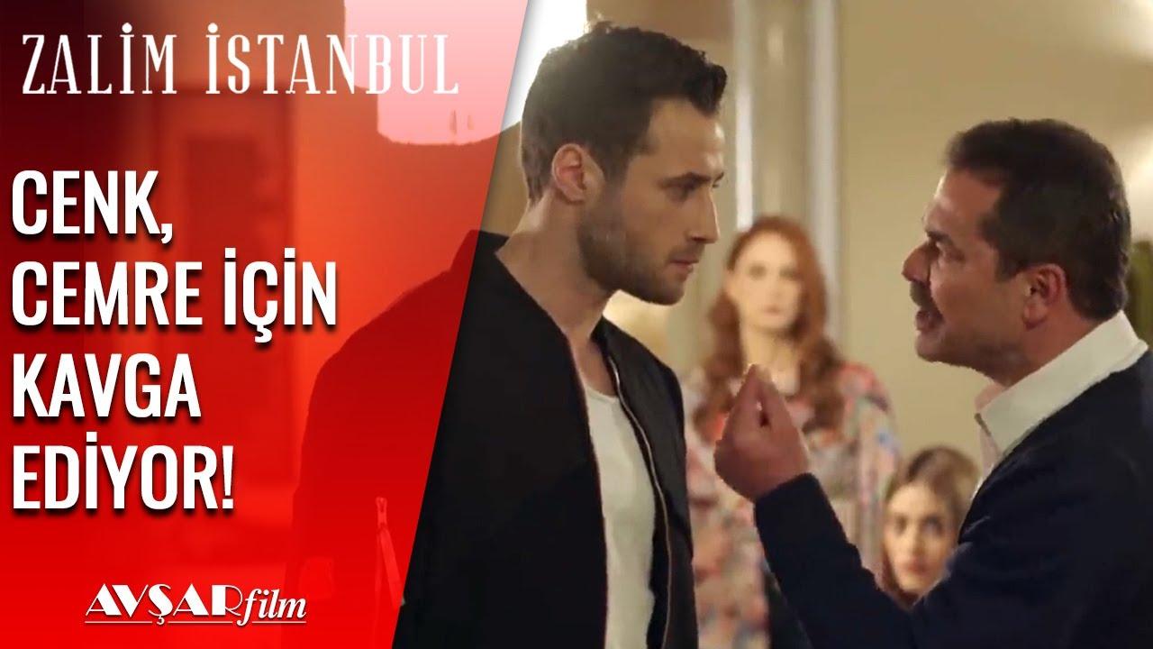 Cenk ve Agah Karşı Karşıya!🔥 - Zalim İstanbul 4. Bölüm