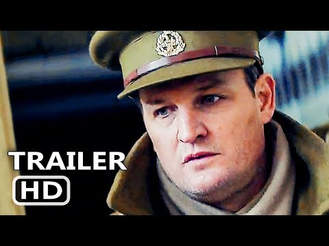 THE AFTERMATH Trailer (2019) Jason Clarke, Keira Knightley, Drama Movie
