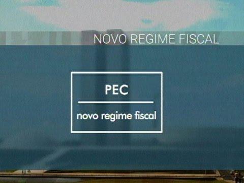 Confira a tramitação que deverá ter a PEC do governo com novo regime fiscal