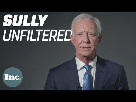 Captain Sully's Minute-by-Minute