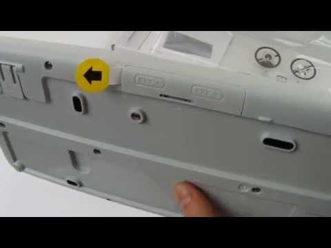 Клавиатура Logitech K270 (920-003757) | unboxing