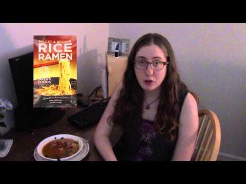 Millet & Brown Rice Ramen Review