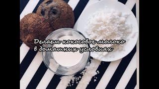 ПП|Кокосовое молоко| ППшные рецепты|Vegan