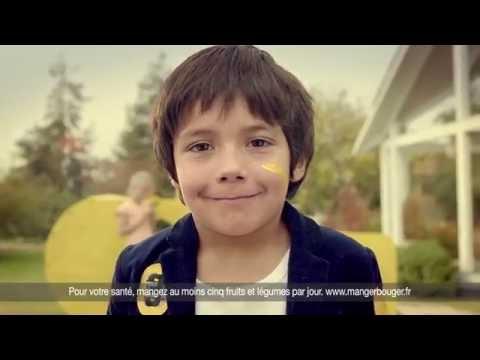 Vidéo NESQUIK - LE BON DÉPART