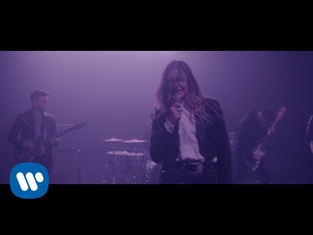 Marmozets - Play [OFFICIAL VIDEO]