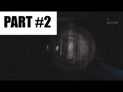 SLENDER The Arrival - GAME PLAY - Part 2
