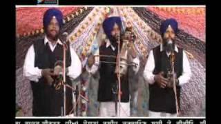 Dustan NU Sodhe Khalsa,Part 2(Dhadijatha Gurdial Singh lakhpur)