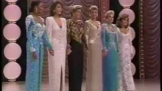 Miss America 1991 -- Crowning