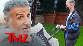 Best of TMZ on TV This Week: 10/19 - 10/23