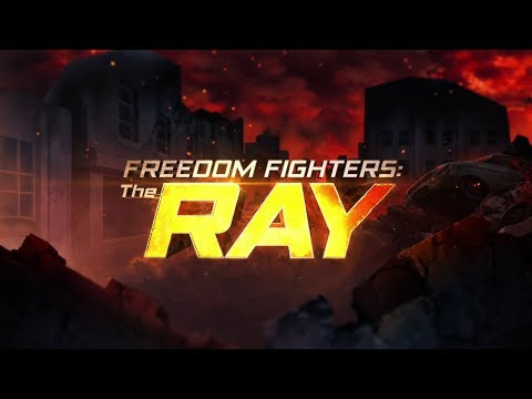 Freedom Fighters: The Ray Credits Music