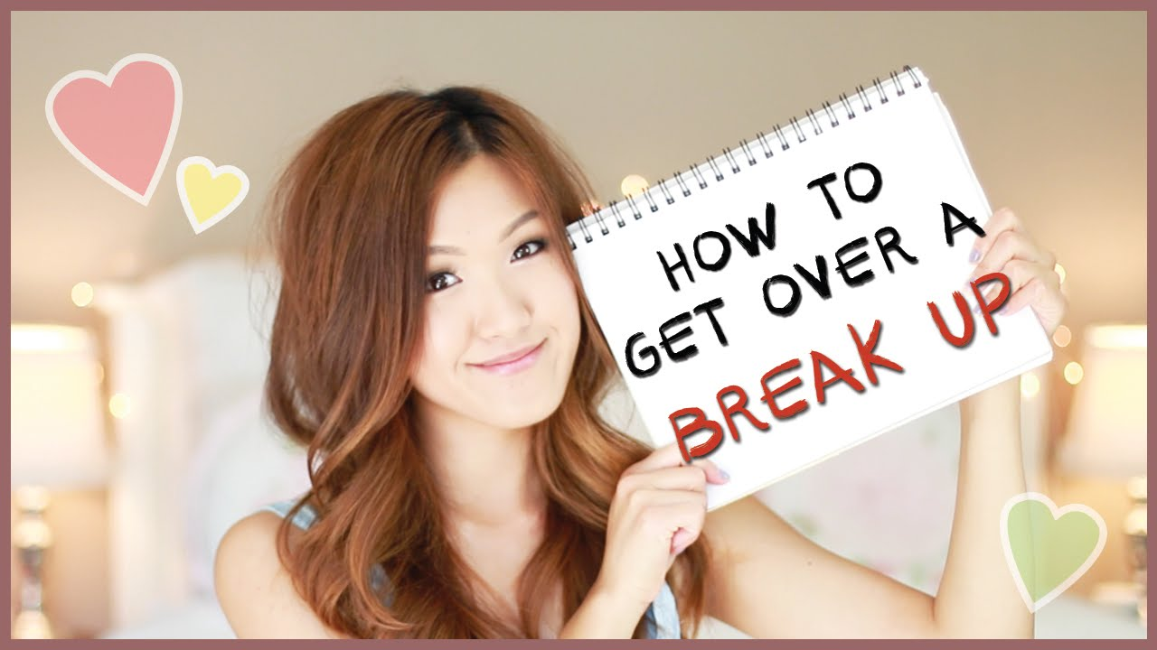 utube how to get over grief