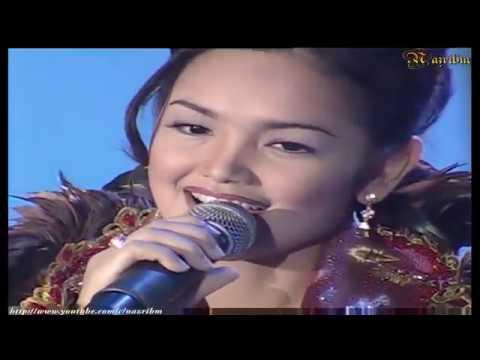 Siti Nurhaliza - Wajah Kekasih (Live In Juara Lagu 98) HD
