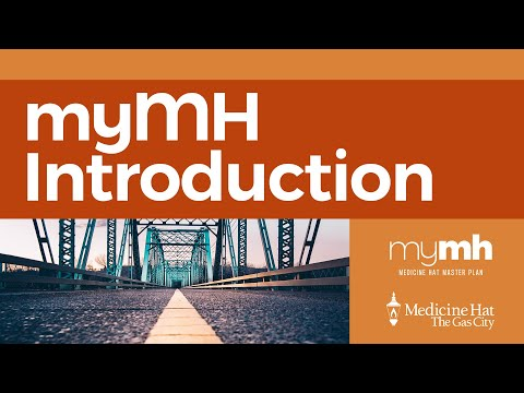 myMH Introduction