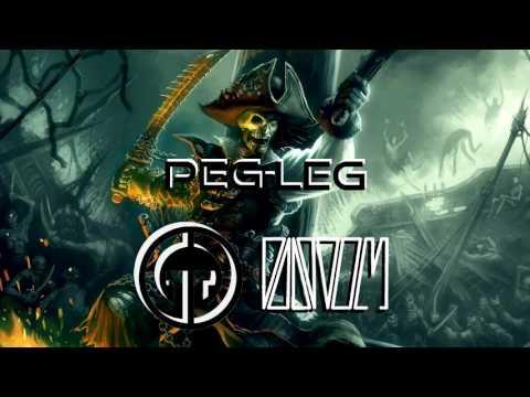 Gohma & Phantom - Peg-Leg