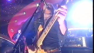 "Dave Swift & Lemmy on Bass! "" Good Golly Miss Molly"""