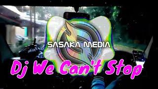 Download Mp3 Dj Miley Cyrus We Can t Stop Slow Bass by sasaka media Dj Tiktok Viral 2021