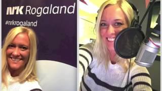 NRK Rogaland - Katrine driver hotell i Kambodsja