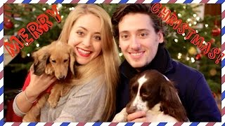Getting Festive with Fleur & Mike! Thumbnail