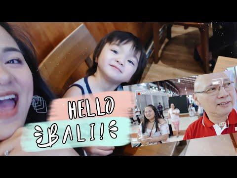 Vlog #372   OMY ODY NGEVLOG!😂 TOUR VILLA BALI!