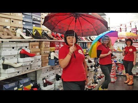 Резиновые сапоги и зонтики для всей семьи в 7 км на Теремках купить недорого, Киев