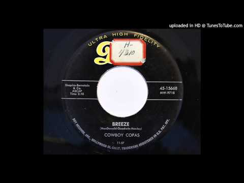 Cowboy Copas - Breeze (Dot 15668) [1957]